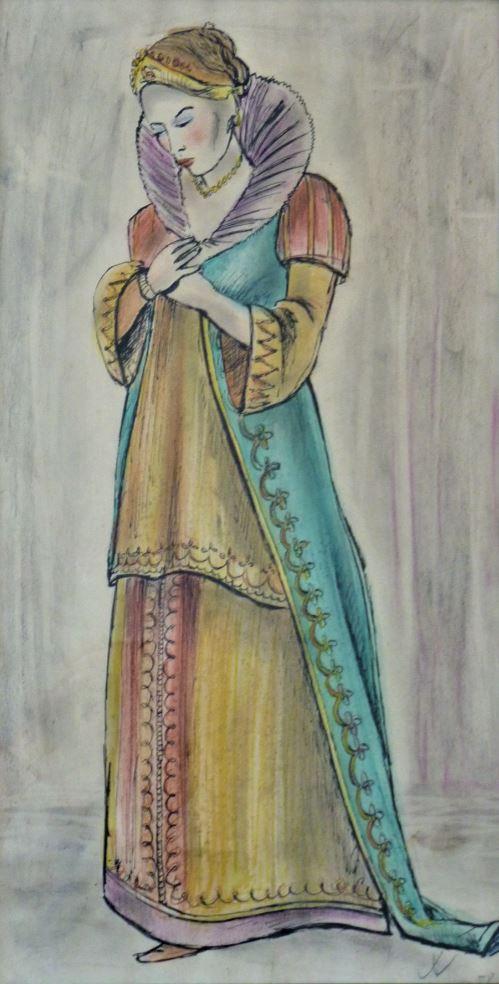 Cordelia II.